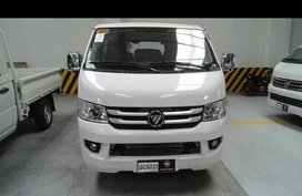 Selling Brand New Foton View Transvan 2019 in Pasig [58K All-in]