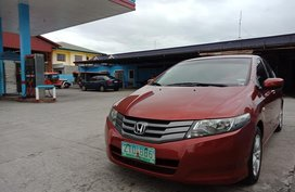 2009 Honda City S Gasoline