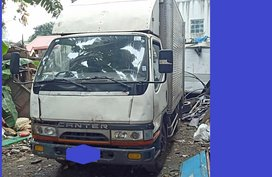 2005 Mitsubishi CanterA Manual Diesel for sale