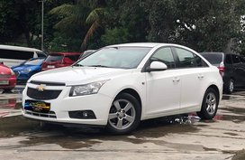 2011 Chevrolet Cruze LS AT for sale