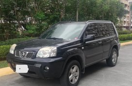 Selling 2nd Hand Nissan X-Trail 2010 at 65000 km