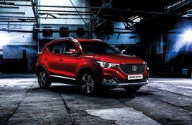 MG Promos: MG ZS Crossover becomes more affordable for Filipinos!
