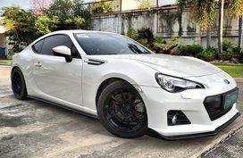 2014 Subaru Brz for sale in Cagayan de Oro