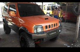 Sell Used 2004 Suzuki Jimny at 100000 km