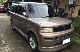 Used Toyota Bb 2010 Automatic Gasoline for sale in Butuan