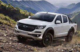 2020 Chevrolet Colorado for sale in Cainta