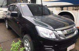 2016 Isuzu D-Max for sale in Quezon City