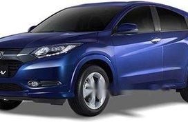 Selling Honda Hr-V 2020 Automatic Gasoline