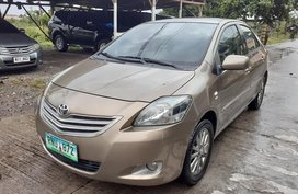 Selling Used Toyota Vios 2013 Automatic Gasoline