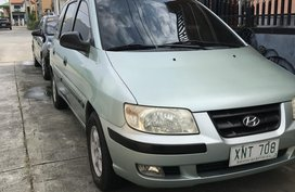 Selling Used Hyundai Matrix 2003 Automatic Gasoline