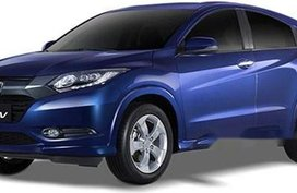 Selling Honda Hr-V 2019 Automatic Gasoline