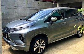 2018 Mitsubishi Xpander for sale in Las Pinas