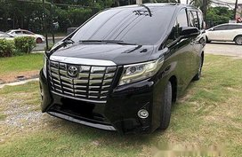 2015 Toyota Alphard for sale in Makati