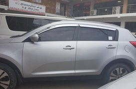 2nd Hand Kia Sportage 2010 at 90000 km for sale