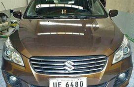 Used 2017 Suzuki Ciaz at 34000 km for sale