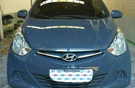 Sell Used 2017 Hyundai Eon at 15000 km in Quezon City