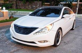 Hyundai Sonata 2012 for sale in Mandaluyong