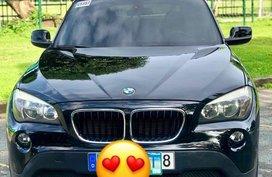 2012 Bmw X1 for sale in Muntinlupa