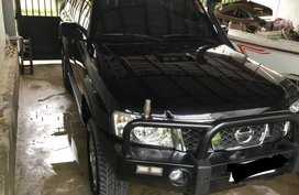 Sell Black 2014 Nissan Patrol Super Safari at 48500 km in Taguig