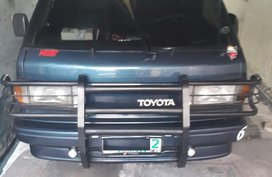 Sell Blue 1994 Toyota Lite Ace Manual Gasoline in Quezon City