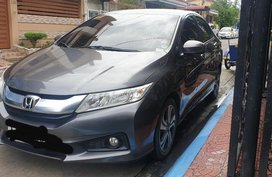 2014 Honda City for sale in Bacoor