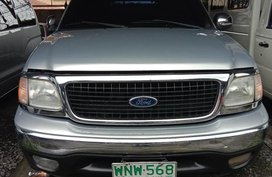 Ford Expedition 2002 for sale in Quezon City