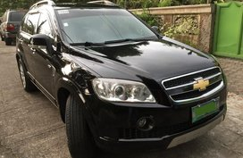 2011 Chevrolet Captiva for sale in Pagsanjan