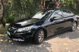 2011 Honda Accord for sale in Muntinlupa