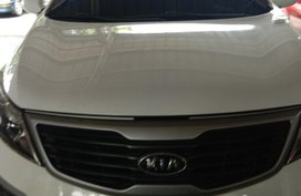 2014 Kia Sportage for sale in Quezon City