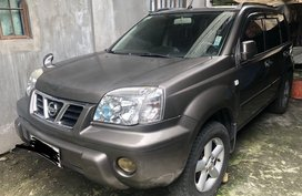 2006 Nissan X-Trail for sale in Caloocan