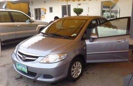Honda City 2008 for sale in Iloilo