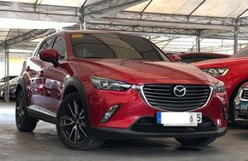 2017 Mazda Cx-3 for sale in Makati