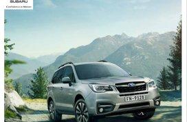 Brand New 2019 Subaru Forester for sale in Metro Manila