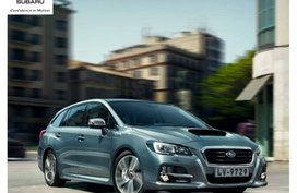 Brand New 2019 Subaru Levorg for sale in Metro Manila