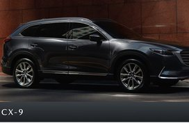 Sell Brand New 2019 Mazda Cx-9 in Pasay