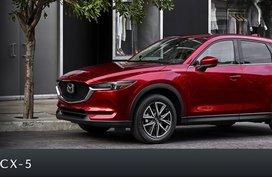Sell Red 2019 Mazda Cx-5 in San Juan