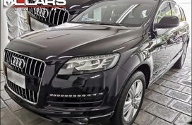 2015 Audi Q7 for sale in Pasig