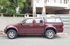 Isuzu D-Max 2005 for sale in Mandaluyong