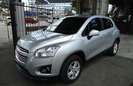 2017 Chevrolet Trax for sale in Pasig