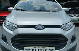 2018 Ford Ecosport for sale in Pasig