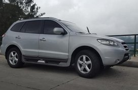 2009 Hyundai Santa Fe for sale in Baguio