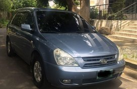 2008 Kia Carnival for sale in Quezon City