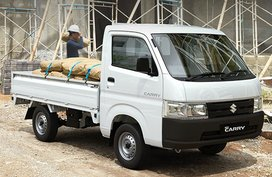 Suzuki Carry 2020 to be launched by end of September