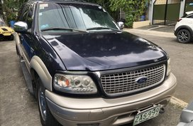 Selling 2nd Hand Ford Expedition 1999 Automatic in Quezon City