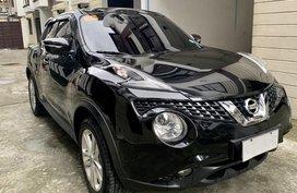 Sell Black 2016 Nissan Juke at 26500 km in Malabon