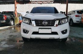 Sell 2nd Hand 2018 Nissan Navara Truck in Cebu