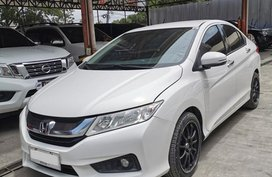 2014 Honda City Sedan for sale in Mandaue