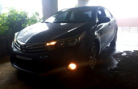 2nd Hand 2016 Toyota Altis for sale in Baguio