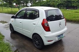 Used Hyundai I10 2013 at 59000 km for sale