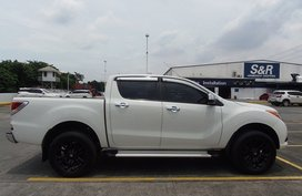 Sell 2nd Hand 2015 Mazda Bt-50 Truck in Quezon City
